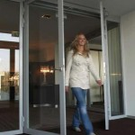 DFA 127 Swing Door